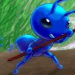 Война жуков 2 — Bugwar 2