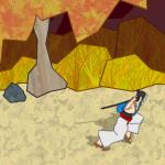 Самурай навсегда