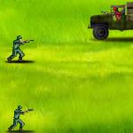 Механизм сражения