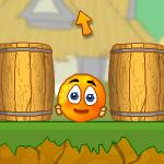 Спаси апельсин 2 (Cover Orange)