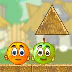 Спаси Апельсин