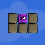 Логическая игра с кубиками