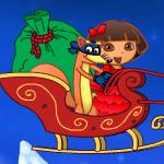 Рожденственские приключения Даши Следопыт
