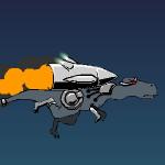 Роботы-динозавры