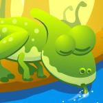 Любовь динозавра (найти отличия)