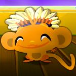Счастливая обезьянка 8 (марафон 3)
