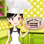Готовим торт-мороженое