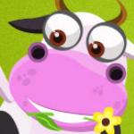 Сумасшедшая корова