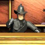 Перестрелка на баре