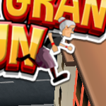 Бешеная бабушка