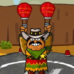 Амиго Панчо 3: шериф