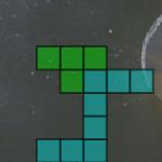 Космический тетрис