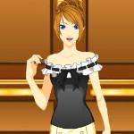 Одевалка совершенной принцессы
