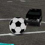 Футбол на внедорожниках