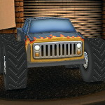 Monster truck 0d: Reloaded