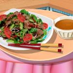 Тайское блюдо