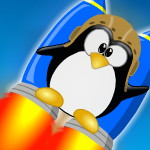 Пингвин-ракета