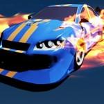 City drifter 2