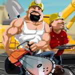 Война строителей