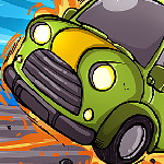 Взорви машины