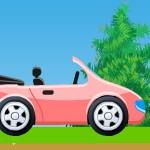 Машина без водителя