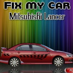 Собери Mitsubishi Lancer