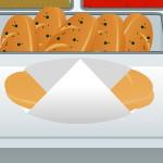 Готовим бутерброды