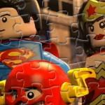 Пазл Лего фильм