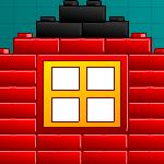 Стройка лего
