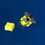 Лего подводник