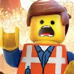 Найти разницу: фильм Лего