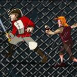 Охотник на пиратов
