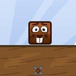 Блоки-хомячки