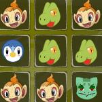 Тройные покемоны
