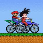 Марио против Покемонов