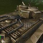 Танковая атака 3D