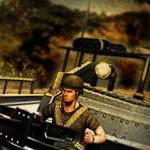 Война на реке
