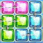 Кристальные кубики