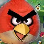 Angry Birds против Зомби