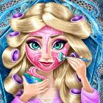 Реальный макияж для Анны