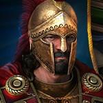 Спарта: Война Империй на Одноклассниках