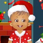 Рождество с маленькой Дэйзи