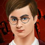 Макияж для героев Гарри Поттер