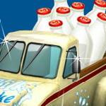 Развозчик молока