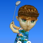 Гольф (Golf Ace Hawai)