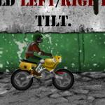На мотоцикле против зомби