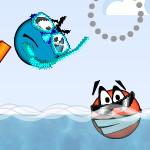 Плавающие шарики