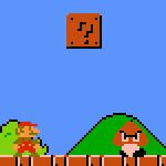 Марио Денди (Super Mario Bros)