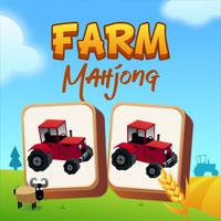 Маджонг ферма