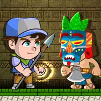 Приключения в замке Майя